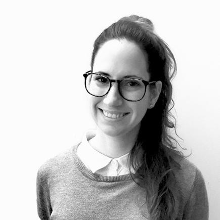 Emadou Payette-Brisson Coordonnatrice de projets & assistante aux relations médias