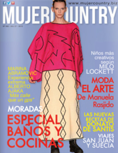Small mujer country 2015