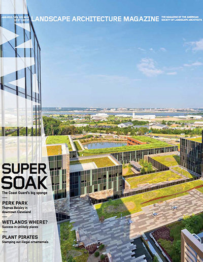 Small landscapearchitecturemagazine august 2015