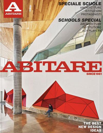Small abitare 557 cover