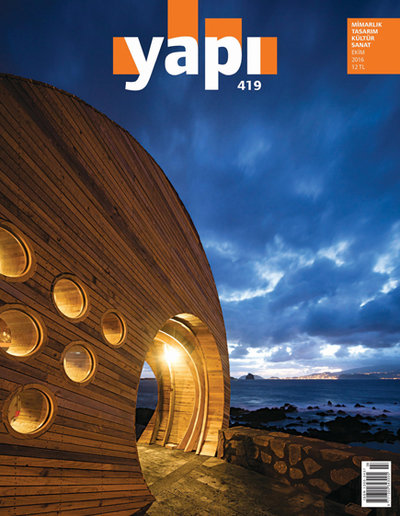 Small yapi cover no419