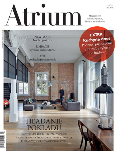 Small atrium cover 2016 04