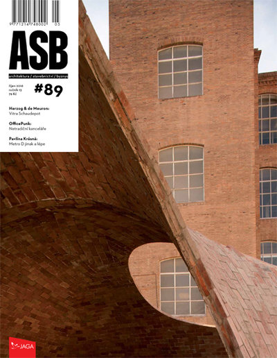 Small asb cover no89