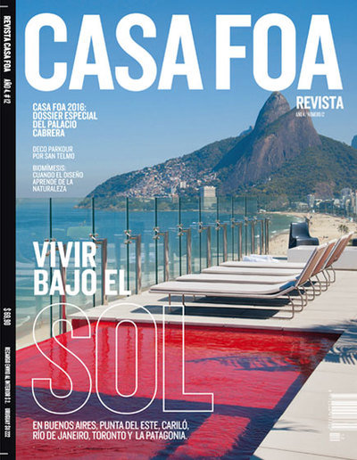 Small casafoa cover
