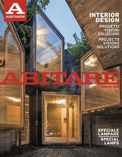 Small abitare cover 560