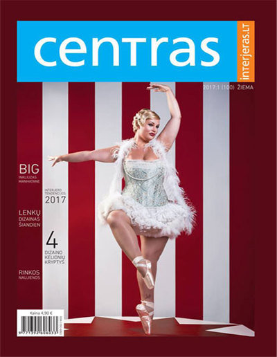 Small centras cover dec2016