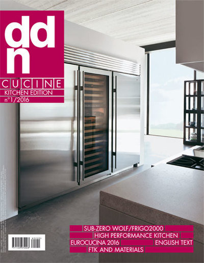 Small ddncucine cover no1 2016