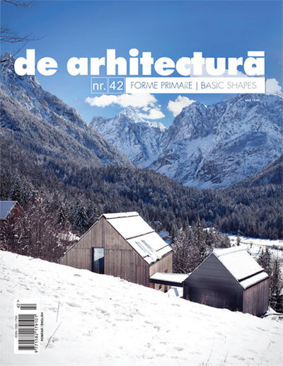 Small de arhitectura cover no42