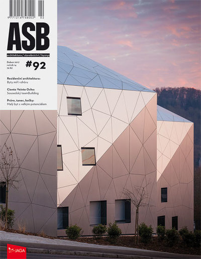 Small asb cover no92