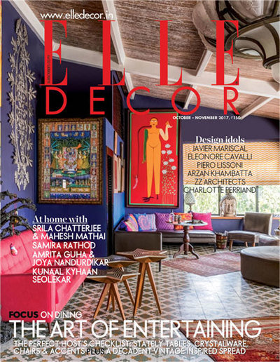 Small elle decor cover