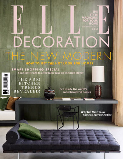Small cover elle decor