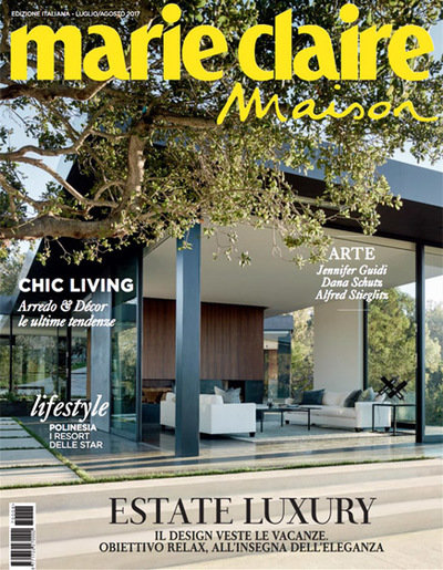 Small site cover marie claire maison