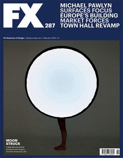 Small fx cover