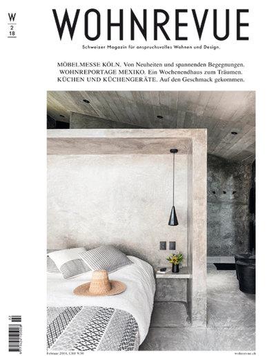 Small wohnrevue cover