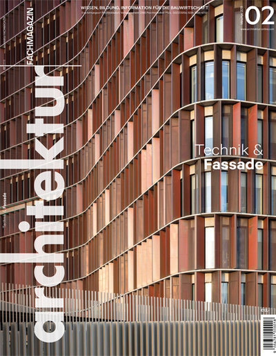Small cover architektur