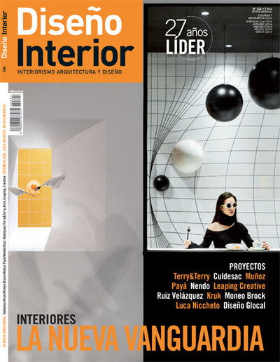 Small diseno interior cover