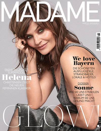 Small madame cover media