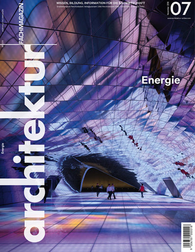 Small architektur cover