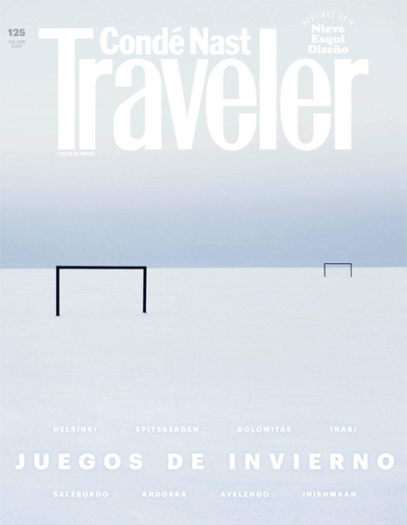 Standard traveler cover