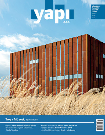 Small yapi cover