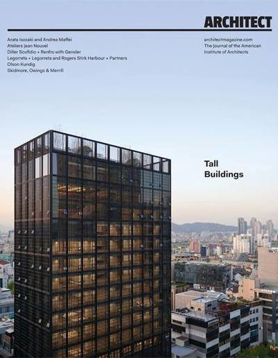 Small architect cover