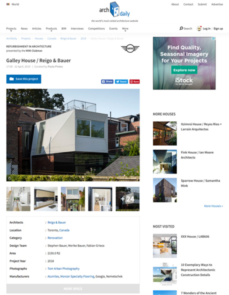 Media impact | v2com-newswire | Newswire | Architecture