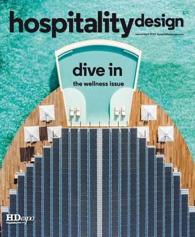 Small hospitality design vshd gym  glisse  e s