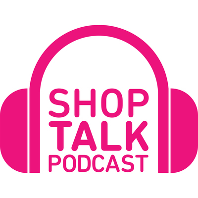 Small fm shop talk podcast 1400x1400 logo rgb