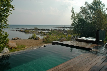 Press kit | 830-01 - Press release | Christie Beach Residence - Altius Architecture Inc. - Residential Architecture