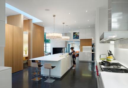 Dossier de presse | 809-05 - Communiqué de presse | Azure announces the finalists of the second annual AZ Awards - Azure Magazine - Concours - Firm:&nbsp;Drew Mandel Architects<br>Project:&nbsp;Lawren Harris House&nbsp;