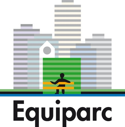Press kit | 821-01 - Press release | Collection Esplanade - Equiparc - Product - Photo credit: Equiparc