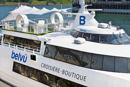 Press kit | 836-01 - Press release | Launch of the belvü 2011 summer program - The belvü - Lifestyle