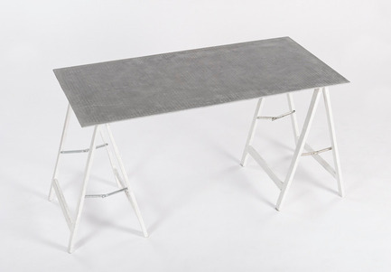 Press kit | 843-01 - Press release | Combining innovative materials in an exclusive way   – Making concrete respectable - PAULSBERG - Product - Photo credit: Paulsberg
