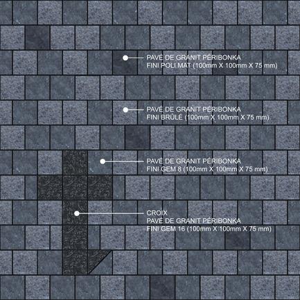 Dossier de presse | 602-11 - Communiqué de presse | Square Dorchester - Claude Cormier Architectes Paysagistes + Groupe IBI-CHBA (Lemay) - Architecture de paysage - Crédit photo : Cardinal Hardy et Claude Cormier Architectes Paysagistes Inc.<br>
