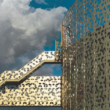 Dossier de presse | 853-01 - Communiqué de presse | Oslo présente une exposition célébrant les derniers projets de Herreros Arquitectos - Pati Nunez Agency - Évènement + Exposition - Crédit photo : Herreros Arquitectos