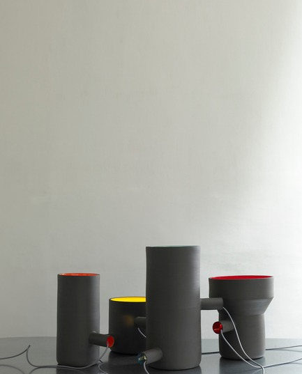 Press kit   848-01 - Press release   Well Of Life - Arik Levy - Product - Photo credit: Ian Scigliuzzi