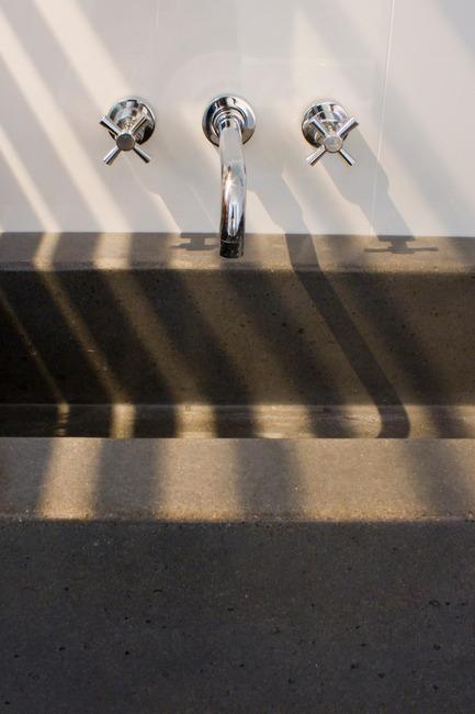 Dossier de presse | 788-01 - Communiqué de presse | Contemporary function and design - FX Studio by clairoux - Residential Interior Design -  RÉSIDENCE MILE-END  - Crédit photo : Virginie Belhumeur