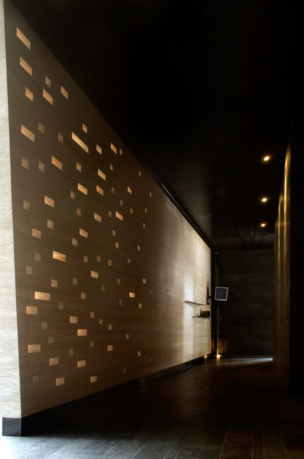 Press kit | 815-01 - Press release | OCA Restaurant - Entasis Architects - Commercial Architecture - Photo credit: Jaime Navarro