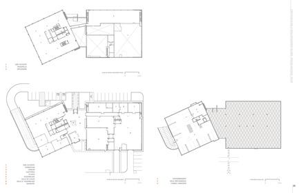 Dossier de presse | 819-01 - Communiqué de presse | Siège social de Schlüter Systems Inc. - DCYSA Architecture & Design - Architecture commerciale - Crédit photo : DCYSA