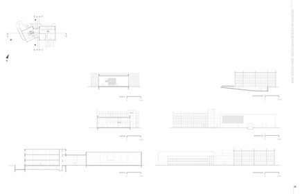 Dossier de presse | 819-01 - Communiqué de presse | Siège social de Schlüter Systems Inc. - DCYSA Architecture & Design - Architecture commerciale