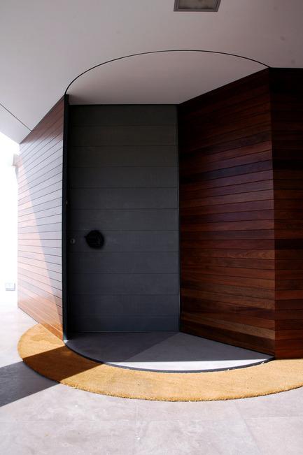 Press kit | 770-01 - Press release | Family House Revision & Pool for Art - Eleni Kostika Architecture - Residential Architecture - Photo credit: Alexandros Tsonidis