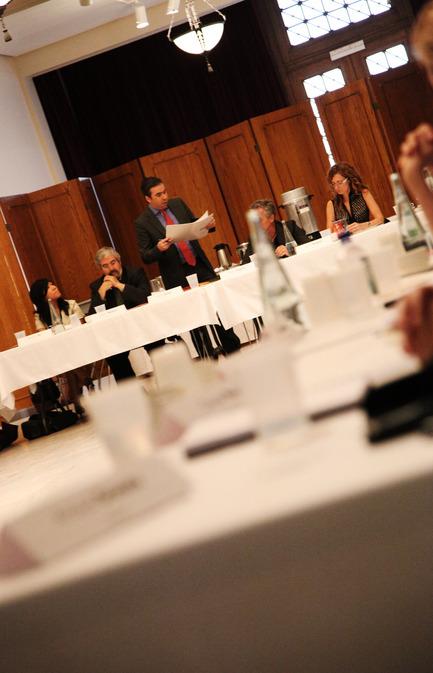 Dossier de presse | 753-04 - Communiqué de presse | Mise en place de la première Table de concertation de l'industrie du design - Mission Design - Évènement + Exposition - Crédit photo : Espace Urbain