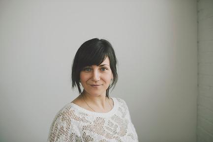 Press kit | 562-42 - Press release | Boutique CODE SOUVENIR MONTRÉAL : la créativité montréalaise à son meilleur! - Bureau du design - Ville de Montréal - Product - C COMME ÇA&nbsp;<br>Designer : Cindy Cantin&nbsp;<br>Nom du produit : Étui à IPad « Le Classy »&nbsp; - Photo credit: LM Chabot