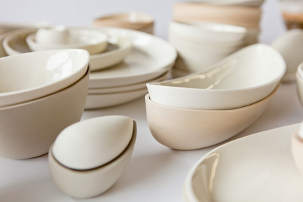 Press kit | 728-08 - Press release | QC Design will be part of Wanted Design Show - QC Design - Event + Exhibition -         Ceramik B.