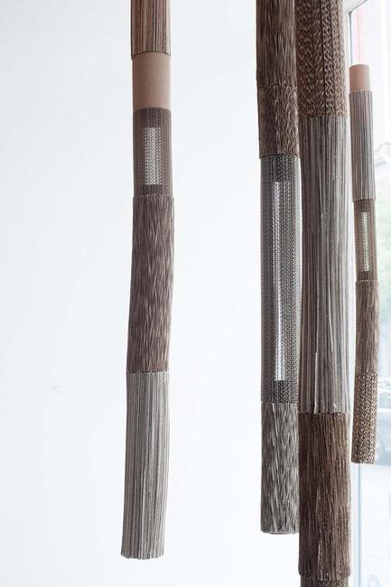 Dossier de presse | 728-07 - Communiqué de presse | Plus Haut. Plus Fort. 3e Édition - TOMA objets - Évènement + Exposition -         Marie-José Gustave