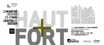 Dossier de presse | 728-07 - Communiqué de presse | Plus Haut. Plus Fort. 3e Édition - TOMA objets - Évènement + Exposition
