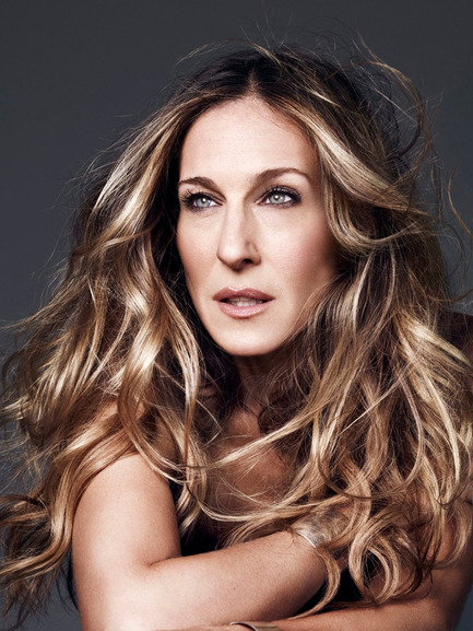 Press kit | 1143-01 - Press release | Cannes Lions brings outstanding rangeof speakers to the global stage - Cannes Lions International Festival of Creativity - Event + Exhibition -         Sarah Jessica Parker - Photo credit:         Cannes Lions