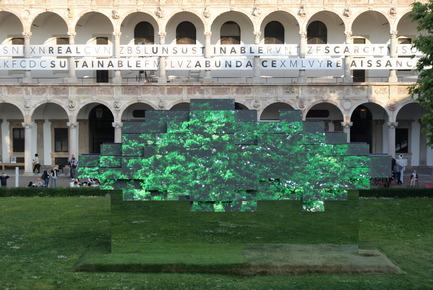 Press kit | 1128-02 - Press release | Fuorisalone.it andBrera Design District report - Studiolabo - Event + Exhibition -          Fuorisalone.it  - Photo credit:          Riccardo Milletari