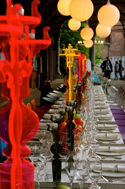 Press kit | 1128-02 - Press release | Fuorisalone.it andBrera Design District report - Studiolabo - Event + Exhibition -          Fuorisalone.it  - Photo credit:          Pinco Caraciolo Giulio