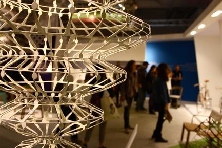 Press kit | 1128-02 - Press release | Fuorisalone.it andBrera Design District report - Studiolabo - Event + Exhibition -          Fuorisalone.it  - Photo credit:          Pinco Caracciolo Giulio